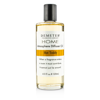 Demeter Atmosphere Diffuser Oil Hot Toddy/4oz