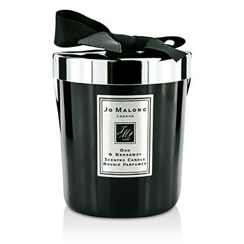 Jo Malone Oud & Bergamot Scented Candle 200g (2 5 inch)
