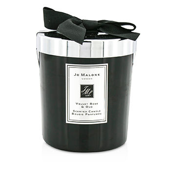 Jo Malone Velvet Rose & Oud Scented Candle 200g (2 5 inch)