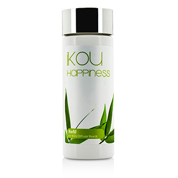 iKOU Diffuser Reeds Refill Happiness (Coconut & Lime)/4 22oz