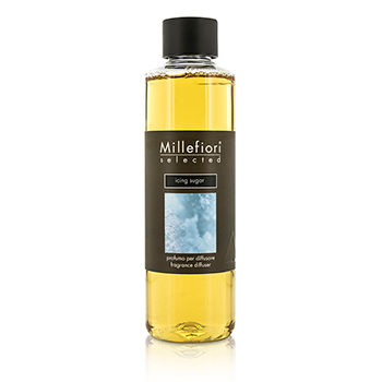 Millefiori Selected Fragrance Diffuser Refill Icing Sugar/8 45oz
