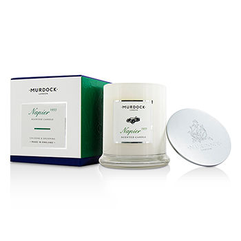 Murdock Scented Candle Napier 260g/9 17oz