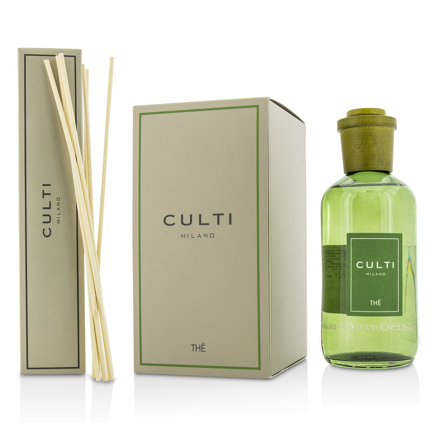 Culti Colours Diffuser The (Green)/8 33oz