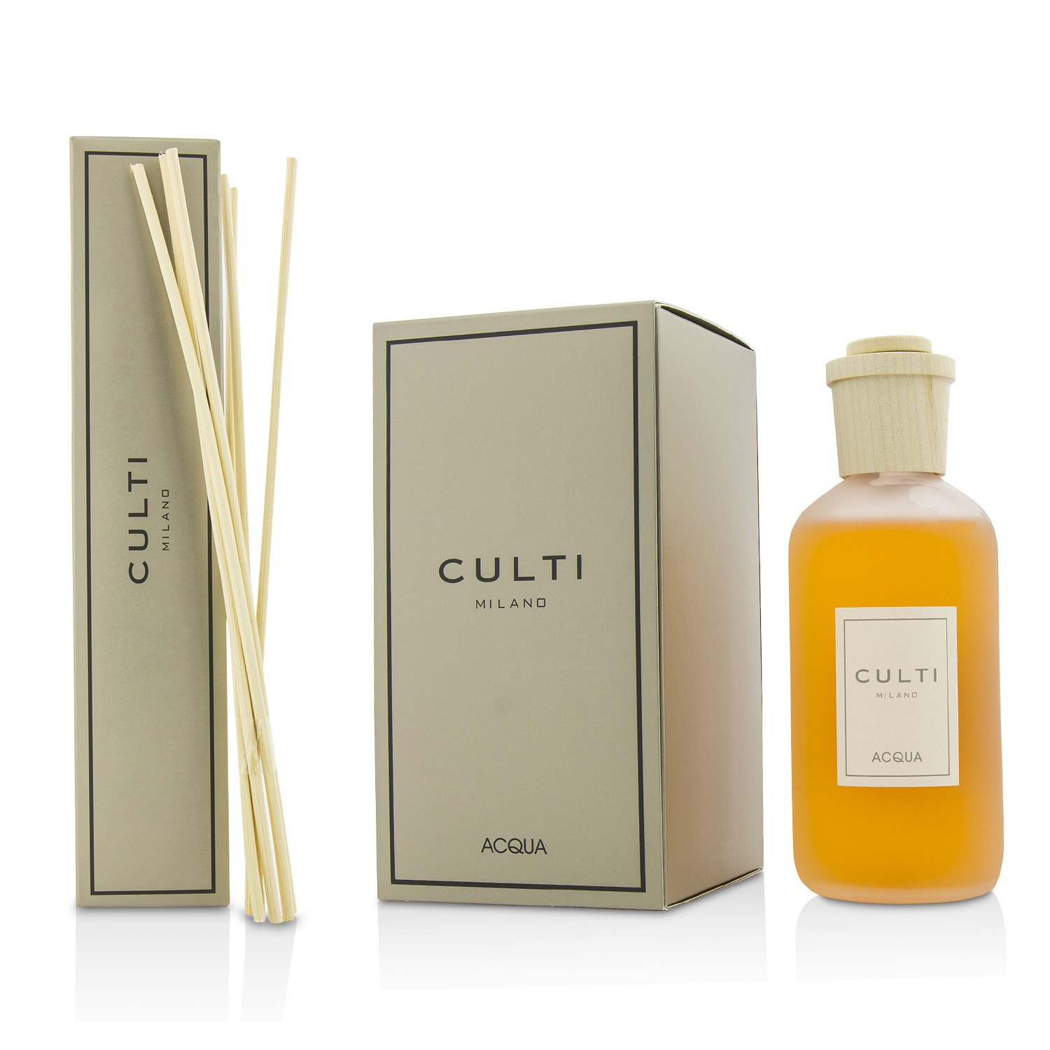 Culti Stile Room Diffuser Acqua (New Packaging)/8 33oz
