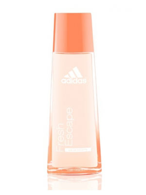 Adidas Fresh Escape Eau de Toilette