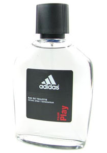 Adidas Fair Play Eau de Toilette