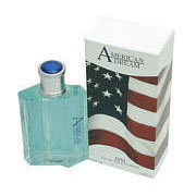 American Beauty Parfums American Dream Eau de Toilette