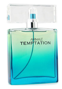 Parlux Fragrances Animale Temptation Eau de Toilette