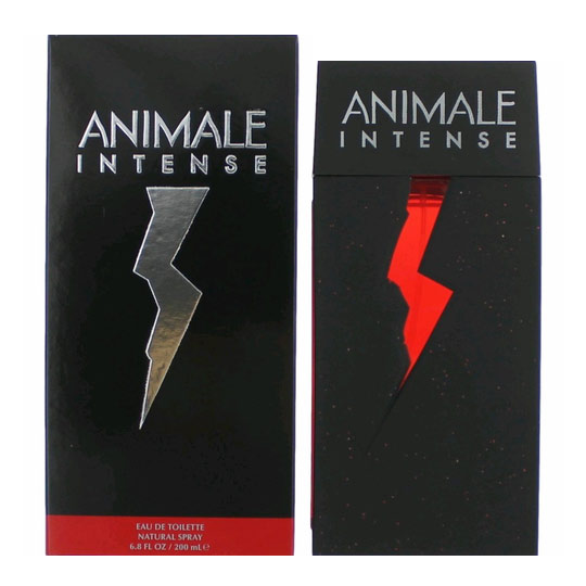 Animale Parfums Animale Intense Eau de Toilette