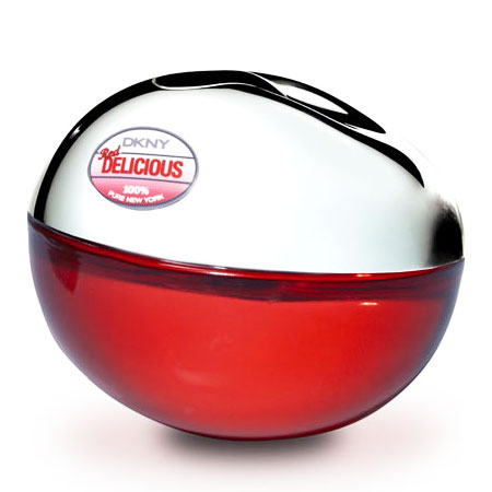 DKNY Red Delicious Eau de Toilette