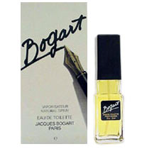 Fragrance Jacques Bogart Bogart Eau de Toilette (Dark Green Bottle)