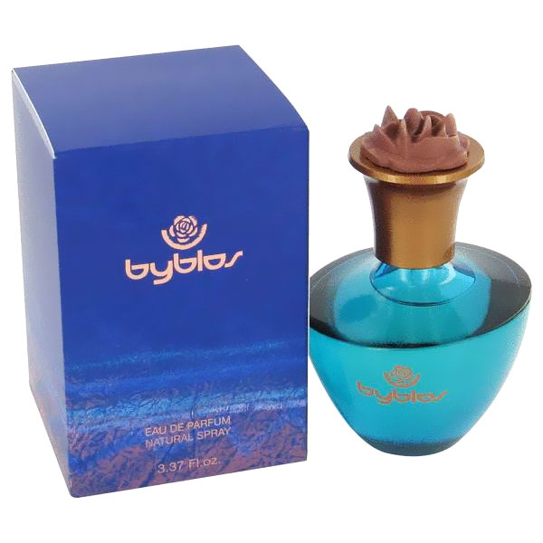 Byblos Eau de Toilette (Old Packaging)