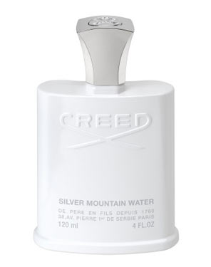 CREED Silver Mountain Eau de Toilette