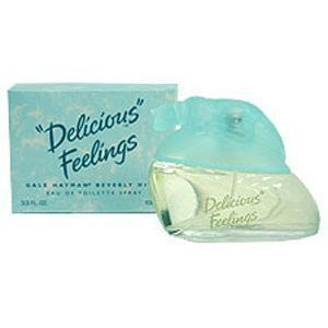 Gale Hayman Delicious Feelings Eau de Toilette