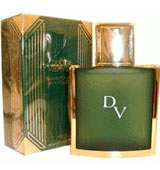 Houbigant Duc de Vervins Eau de Toilette (Gold Bottle)