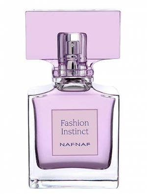 NAFNAF Fashion Instinct Eau de Toilette