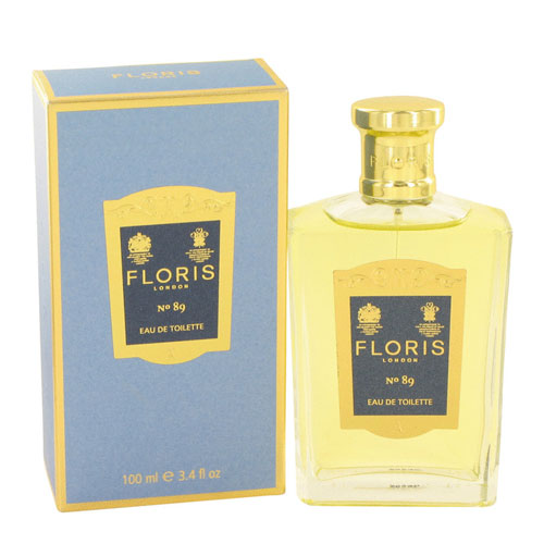 Fragrance Floris No 89 Eau de Toilette