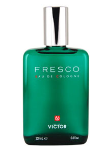 Parfums Victor Fresco EDC Splash