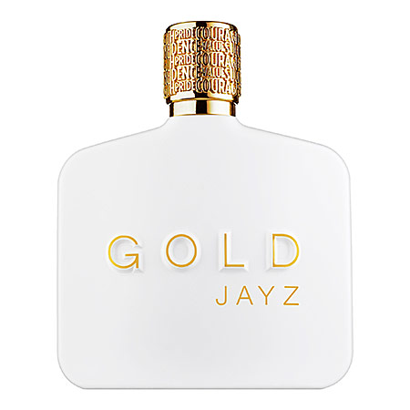Jay Z Gold Eau de Toilette Mini