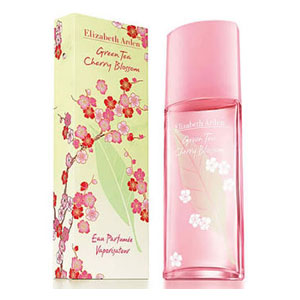 Fragrance Elizabeth Arden Green Tea Cherry Blossom Eau de Toilette