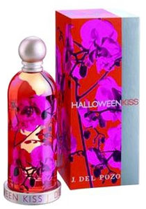 Fragrance J. Del Pozo Halloween Kiss Eau de Toilette