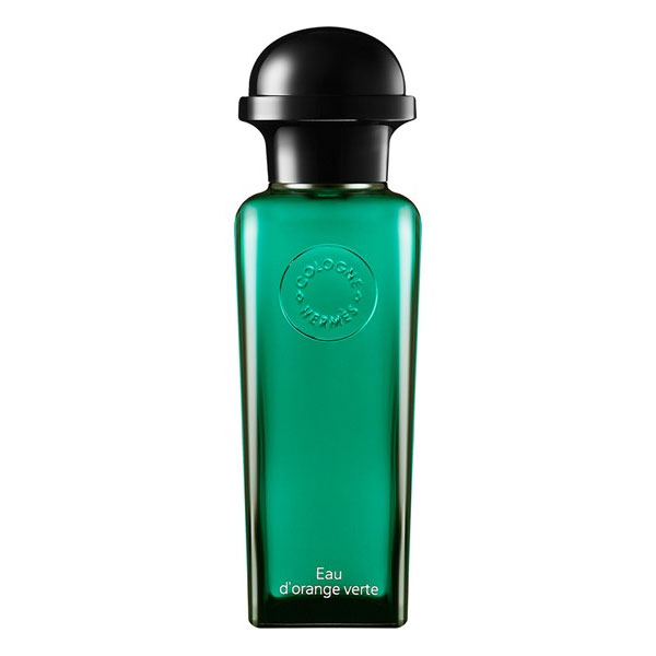 Hermes D'Orange Vert Eau de Toilette Concentrate