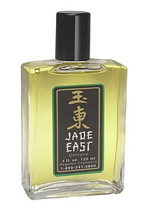 Fragrance Regency Cosmetics Jade East COL (White Box)