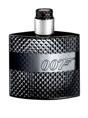 Eon Productions James Bond 007 Eau de Toilette