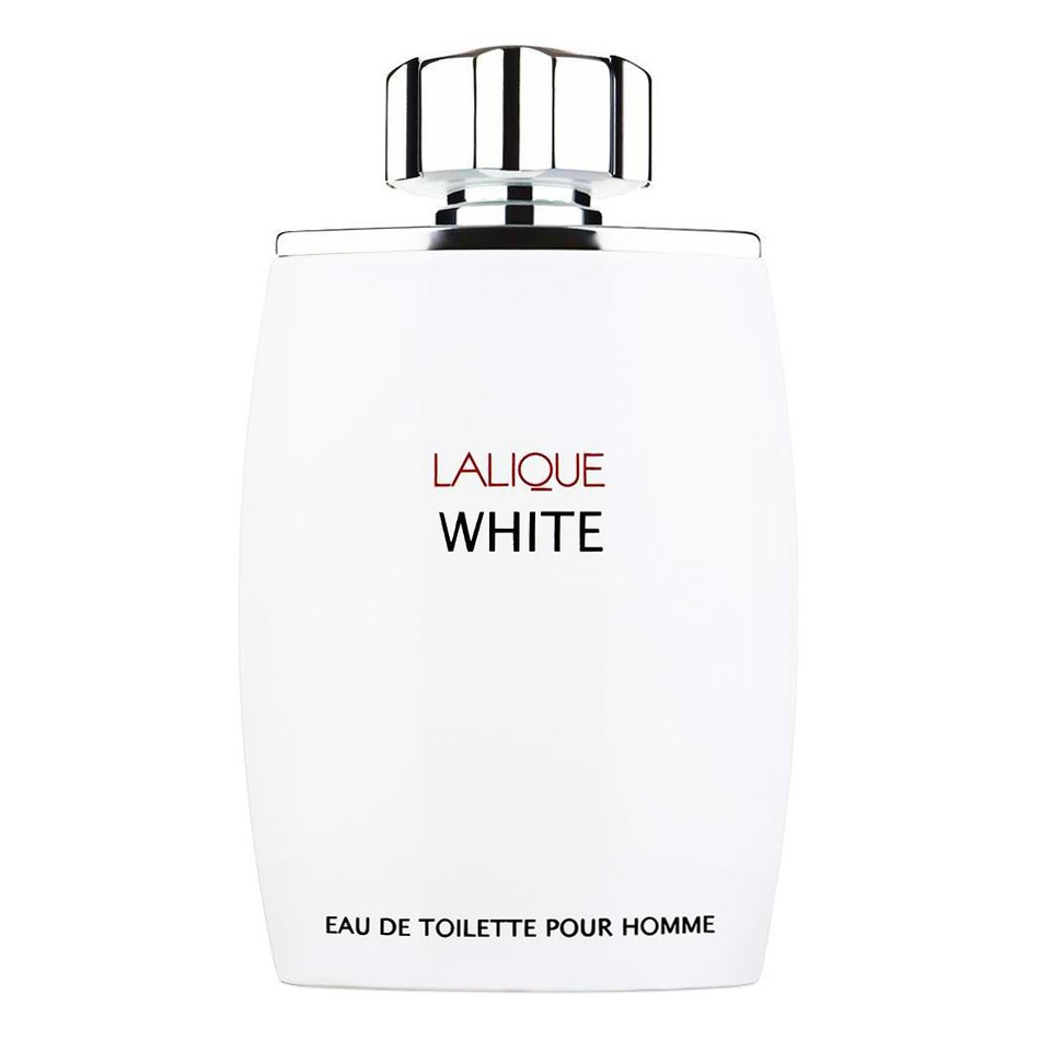 Fragrance Lalique White Eau de Toilette