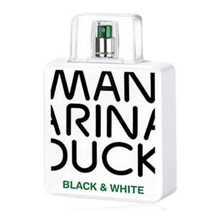 Mandarina Duck Black & White Eau de Toilette