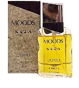 Fragrance Krizia Moods Eau de Toilette Mini