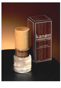 Kanon Norwegian Wood Eau de Toilette