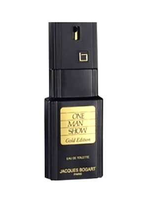 Jacques Bogart One Show Gold Edition Eau de Toilette