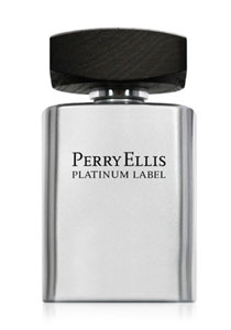 Perry Ellis Platinum Label Eau de Toilette