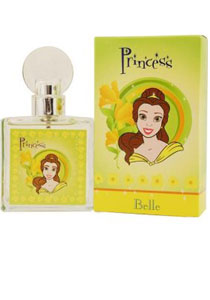 Disney Princess Belle Eau de Toilette