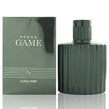 Glenn Perri Proud Game Eau de Toilette