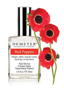 Demeter Red Poppies COL