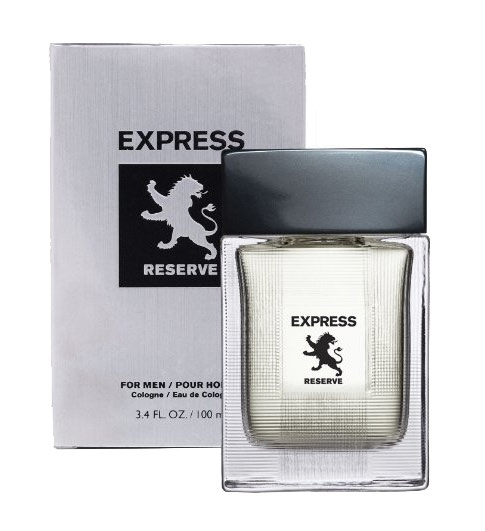 Express Reserve COL (Silver Box)