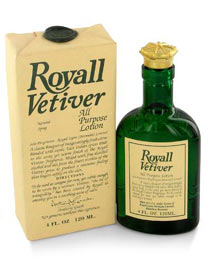 Royall Fragrances Royall Vetiver All Purpose