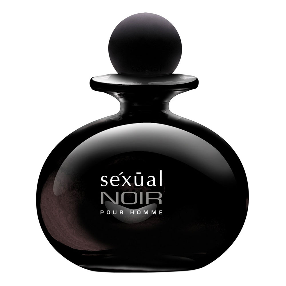 Fragrance Michel Germain Sexual Noir Eau de Toilette