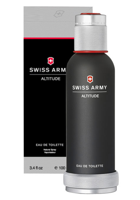 Fragrance Swiss Army Altitude Eau de Toilette