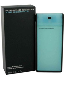 Porsche Design The Essence Eau de Toilette