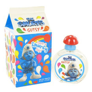 Smurfs The Gutsy Eau de Toilette