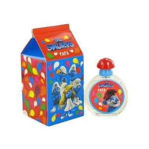 Smurfs The Papa Eau de Toilette