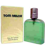 Tom Tailor Eau de Toilette
