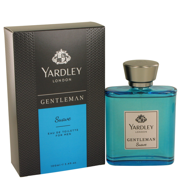 Yardley London Yardley Gentlemen Suave Eau de Toilette
