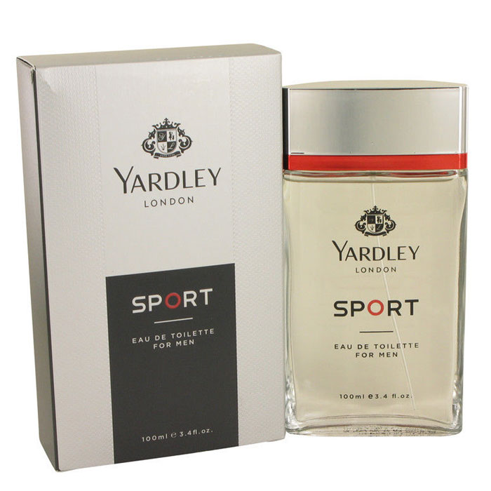 Yardley London Yardley Sport Eau de Toilette