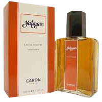 Fragrance Caron Yatagan Eau de Toilette (New Packaging)
