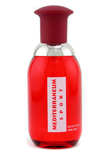 Vapro International Mediterraneum Sport Eau de Toilette