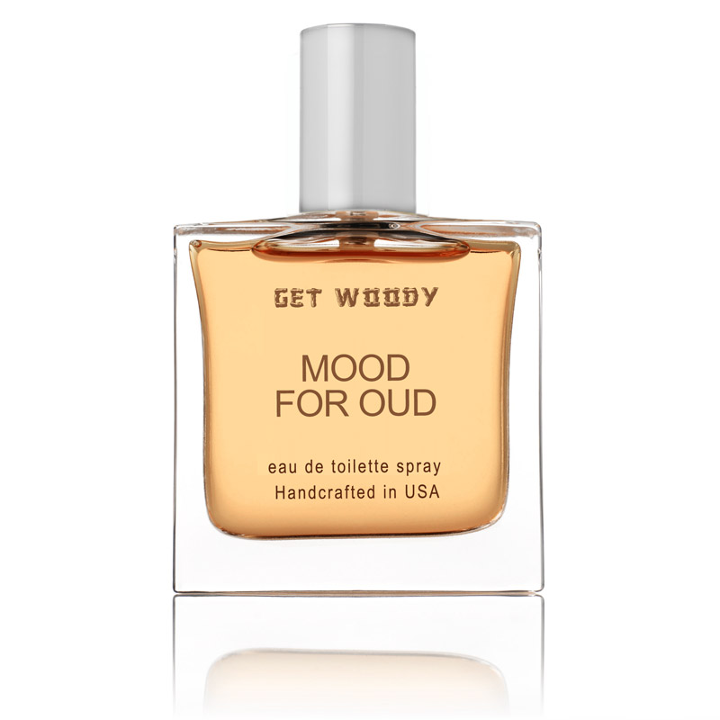 Me Fragrance Mood For Oud Eau de Toilette